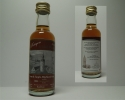 "HMSW 7yo 2006-2014 ""Whiskyauction"" 50mle 63,2%vol"