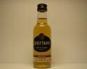 "SMSW 13yo ""Chieftain´s"" 5cl 43%vol."
