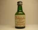 OCHTERGLEN Old SPMSW 17yo 1976 5cl.e 56,4%Vol 98,7´Proof