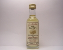 "OLD MASTER´S SMSW 14yo 1993 ""James MacArthur´s"" 5cl 56,9%vol"