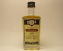 "SMSW 34yo 1977-2012 ""Malts of Scotland"" 5cle 47,4%vol."