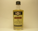 "SMSW 31yo 1980-2012 ""Malts of Scotland"" 5cle 42,5%vol."