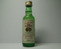 "Old Master´s SMSW 1986 ""James MacArthur´s"" 5cl 51,3%vol"