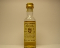 HMSW 12yo 5CL 50ML 43%ALC/VOL 86 PROOF