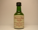DUNNOTTAR KSCSM 18yo 1975 5cl.e 55%Vol 96,2´Proof