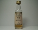 "HSMSW 1976 ""Connoisseurs Choice"" 5cl 40%vol"