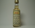 "SOMW 20yo 1962 ""Blackadder"" 5cl 43%vol"