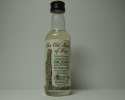 "OLD MAN of HOY Natural Strength SOSMW 10yo ""Blackadder"" 5cl 55,8%vol"
