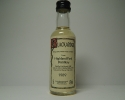 "Sherry Oak Cask SOMW 8yo 1989-1997 ""Blackadder"" 5cl 43%vol"