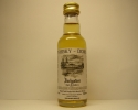 "SCSMSW 28yo 1982-2010 ""Whisky - Doris"" 50mle 56,6%vol."