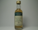 "SSMSW 13yo 2005-2016 ""Connoisseurs Choice"" 5cl 46%vol"