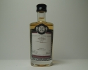 "Refill Sherry Hogshead SMSW 11yo 2006-2017 ""Malts of Scotland"" 5cle 55,1%vol."