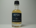 HYDE 10yo SM Irish Whiskey