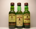 JAMESON 1780 Old IW 12yo