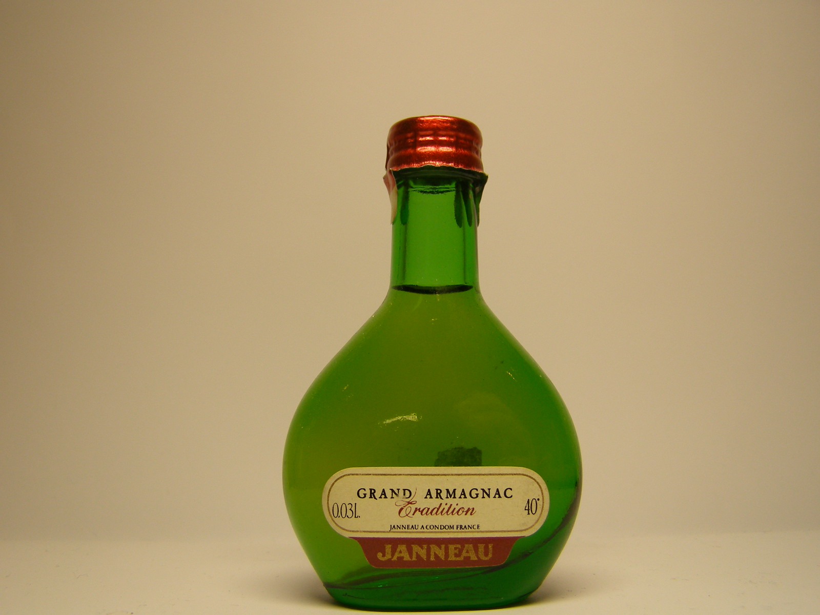 Tradition Grand Armagnac