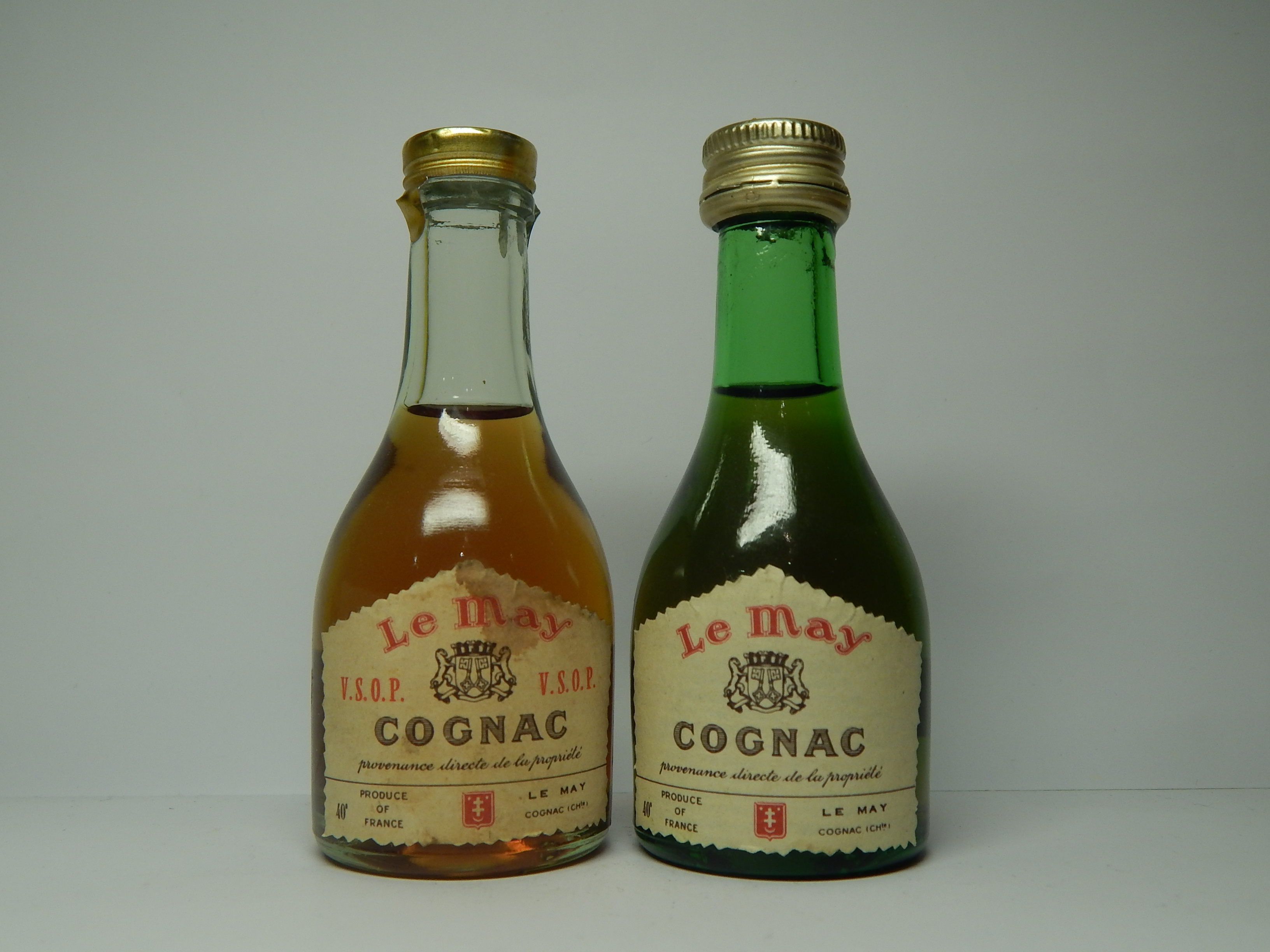 LE MAY V.S.O.P. Cognac