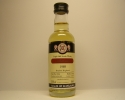 "SMSW 1989-2010 ""Malts of Scotland"" 5cle 53,5%vol."