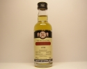 "SMSW 1990-2010 ""Malts of Scotland"" 5cle 54,3%vol."