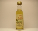 "SMSW 1975 ""James MacArthur´s"" 5cl 40%vol"