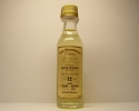 "SCMW 12yo 1995-2008 ""The Warehouse Collection"" 5cl 46%"