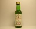 "OLD MASTER´S SMSW 30yo ""James MacArthur´s"" 5cl 53,2%vol"