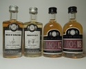 "IMAGE OF BARDSTOWN - IMAGES OF ISLAY - MOS 12 - MOS 18 ""Malts of Scotland"""