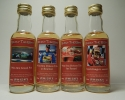 "MICHAEL SCHUMACHER SSMSW ""Whisky Connoisseur"" 5cl 40%vol"