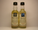 Compass Box Oak Cross MSW - Asyla MGBSW