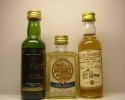 Celtic Spirit FMSW , Whisky galore PMSW 10yo , Laichmoray FMSW 12yo