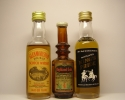 Glenmoriston MSW 10yo , Highland Gold MSW 4yo , King´s Pride MSW