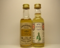"Cambus SGSW 31yo ""Cadenhead´s"" ,  Mini Bottle Club 1997 SMSW"
