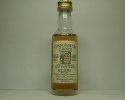 "SHMSW 1972 ""Connoisseurs Choice"" 5cl 40%vol"