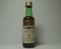 "HSMSW 34yo ""Old Malt Cask"" 50ML 50%ALC/VOL"