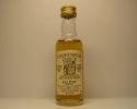 "SHMSW 1971 ""Connoisseurs Choice"" 5cl 40%vol"