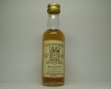"SSMSW 1963 ""Connoisseurs Choice"" 5cl 40%vol"