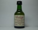 "WHALLIGOE Old SCMSW 17yo ""Whisky Connoisseur"" 5cl.e 52,8%Vol 92,5´Proof"