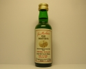 "SMSW 12yo 1992 ""James MacArthur´s"" 5cl 63,4%vol"