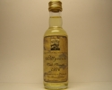 "SSMSW Cask strength 1976 ""Master of Malt"" 5cl 52,2%Vol"