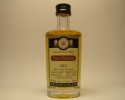 "SMSW 9yo 2001-2011 ""Malts of Scotland"" 5cle 66,3%vol."