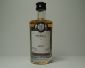 "SMSW Red Wine Cask 15yo 2002-2017 ""Malts of Scotland"" 5cle 56,3%vol."