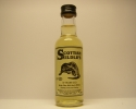"SIMSW 10yo""Scottish Wildlife"" 5cl 43%vol"
