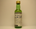 "ISMSW 25yo 1978-2004 ""Old Malt Cask"" 50ML 61,1%VOL"