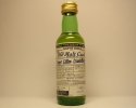 "ISMSW 25yo 1978-2004 ""Old Malt Cask"" 50ML 57,4%VOL"