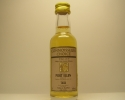 "ISMSW 1980 ""Connoisseurs Choice"" 5cl 40%vol"