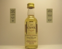 "SMSW 16yo 1980-1997 ""G&M Cask"" 5cl 64,4%VOL"