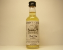 "SCSMSW 29yo 1982-2011 ""Whisky - Doris"" 50mle 58,5%vol."