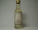 "ISMSW Natural High Strenght 13yo ""Signatory"" 5cl 60,2%vol"