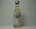 "SIMSW 21yo 1977-1998 ""Mini bottle Club"" 5cl 43%"