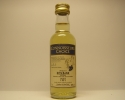 "LSMSW 1991 ""Connoisseurs Choice"" 5cl 43%vol"