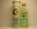 "SLMSW 12yo 1991-2003 ""Signatory"" 50ml 43%alc./vol."